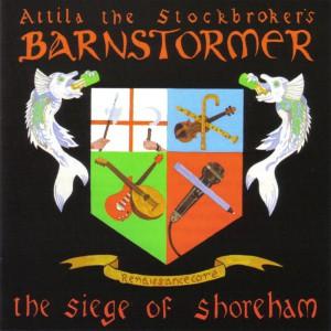 Barnstormer Shoreham Frontcover