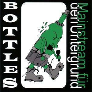 Bottles Frontcover