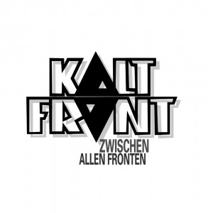 Kaltfront Frontcover